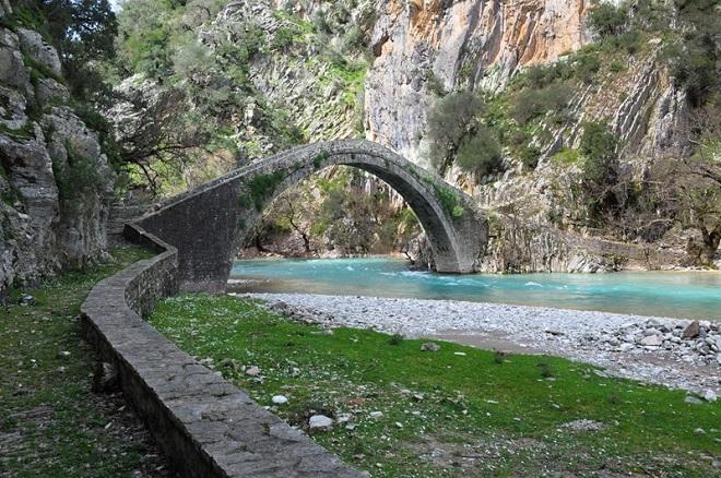 Αποτέλεσμα εικόνας για γεφυρι αρτοτιβας