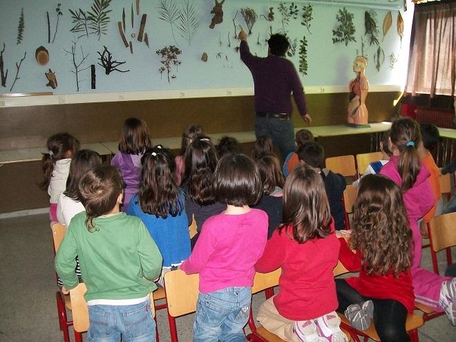 Σχολείο Δημιουργικής Μάθησης