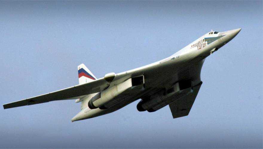 Tupolev-Tu-160