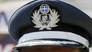 αστυνομικό-καπέλο
