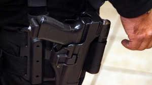οπλο αστυνομικού
