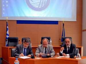 2017.05.24 @ Ημερίδα δημόσιας διαβούλευσης για την Αναθεώρηση του Συντάγματος στην Περιφέρεια Δυτικής Ελλάδας σε συνεργασία με την Επιτροπή Διαλόγου για την Συνταγματική Αναθεώρηση