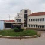 παλαιο νοσοκομείο Αγρινίου