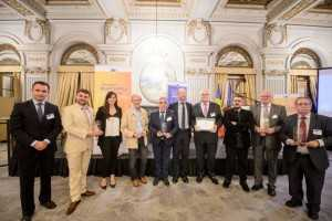 Excellence in Road Safety Awards 2017