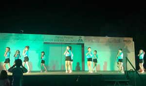 Μοντέρνοι χοροί 3
