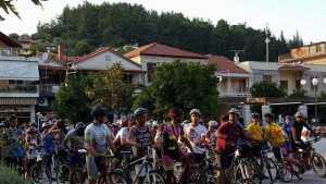 Ποδηλατικός Γύρος 2