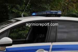 Αστυνομία-Αγρίνιο.,