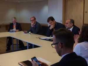 ΔΤ - 2017.10.10 (3) Οι δράσεις της ΠΔΕ στην ατζέντα της Ευρώπης1