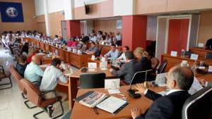2017.09.11 @ Περιφερειακό Συμβούλιο Δυτικής Ελλάδας
