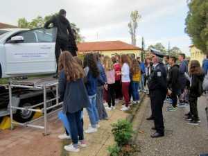 2017.11.13 @ Εκδήλωση της Περιφέρειας Δυτικής Ελλάδας στο ΤΕΙ Μεσολογγίου στο πλαίσιο της Eβδομάδας Οδικής Ασφάλειας, σε συνεργασία με την Ελληνική Αστυνομία, την Περιφερειακή Διεύθυνση Πρωτοβάθμιας και Δευτεροβάθμιας Εκπαίδευσης, το ΤΕΙ Δυτικής Ελλάδας και το ΙΟΑΣ Πάνος Μυλωνάς