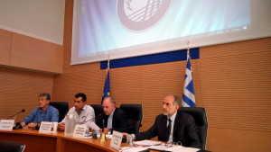 2017.09.25 @ Περιφερειακό Συμβούλιο Δυτικής Ελλάδας